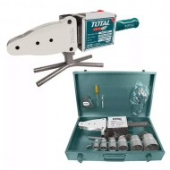 Total Tools Plastic Tube Welding 1500W