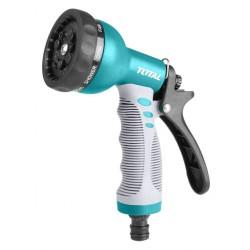 TOTAL Water Spray Gun 9 Shapes