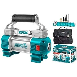 Total Auto Air Compressor