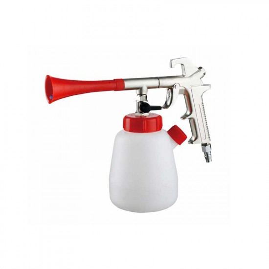Violet Chemical Washing Gun