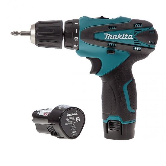 Makita DF330DWE Drill 18V
