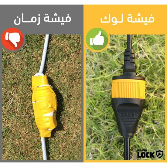 Power Lock PG1-EXTEND