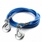 Car Towing Rope Wire 8mm