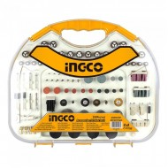 INGCO Accessories Of Mini Drill Set 250 Pcs