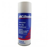 ACDelco Carburetor Tune-Up Conditioner