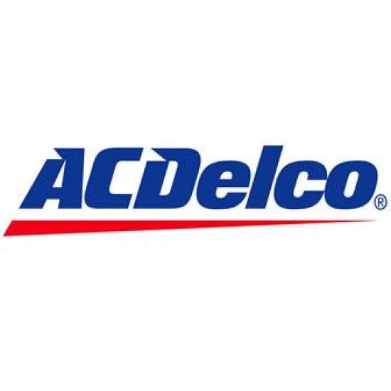 AC Delco DEX-COOL engine orange coolant 50%