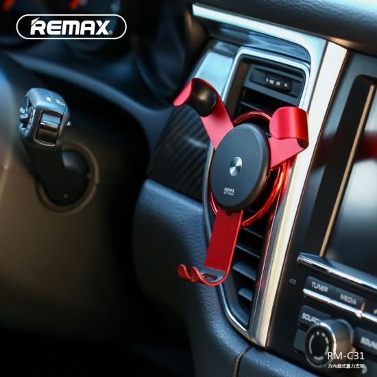 Remax Gravity Holder RM-C31