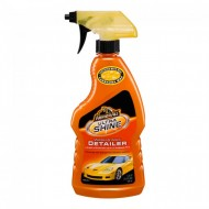 ArmorAll Ultra Shine Wash and Wax Detailer