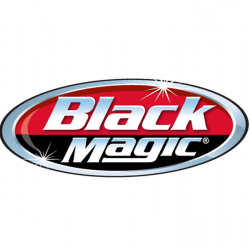 Black Magic Interior Multi-Surface Detailer