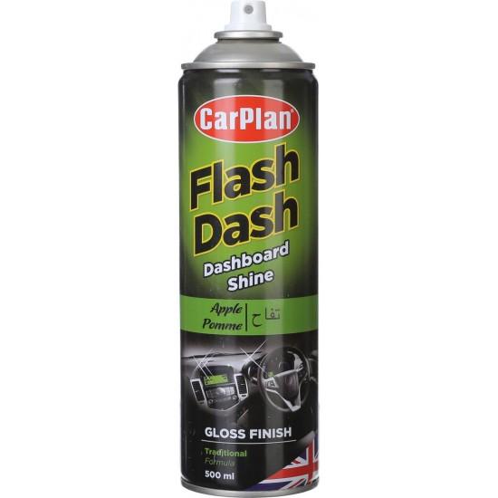 Carplan Flash Dash Dashboard Shine Apple