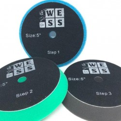 Dr. Wess Pads Set 3 Pieces