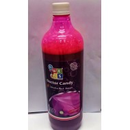 Dr Wess Doctor Candy Colored Car Wash Shampoo