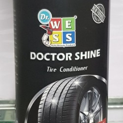 Dr Wess Doctor Shine Tire Conditioner
