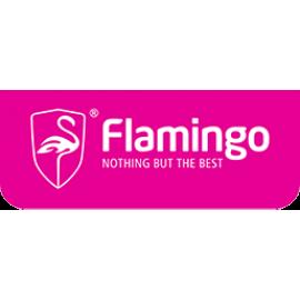 Flamingo Dashboard Polish LEMON 220Ml
