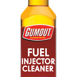 GUMOUT Fuel Injector Cleaner