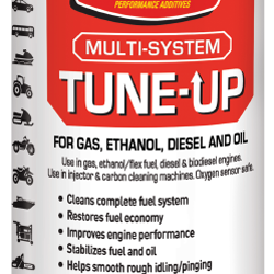 GUMOUT Multi-System Tune-Up