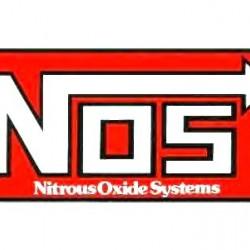 NOS Octane Booster Racing Formula