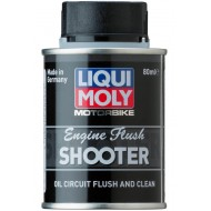 Liqui Moly Motorbike Engine Flush Shooter