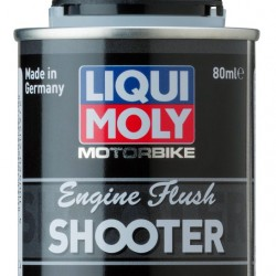 Liqui Moly Motorbike Engine Flush Shooter
