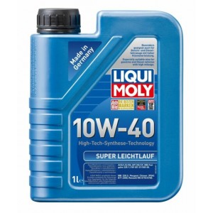 Liqui Moly High Tech 10w-40 1L