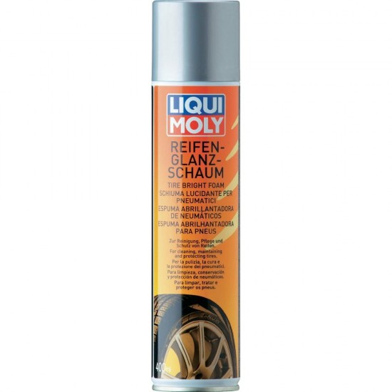 Liqui Moly Tire Bright Foam