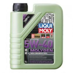Liqui Moly Molygen 5w-40 1L