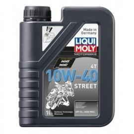 Liqui Moly Motorbike 4T 10W-40 Street