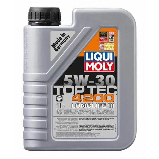 Liqui Moly Top Tec 4200 5W-30 1L
