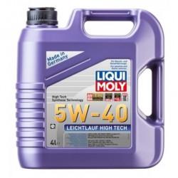 Liqui Moly Leichtlauf High Tech 5W-40 4L
