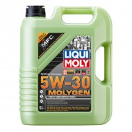 Liqui Moly Molygen 5w-30 5Litres