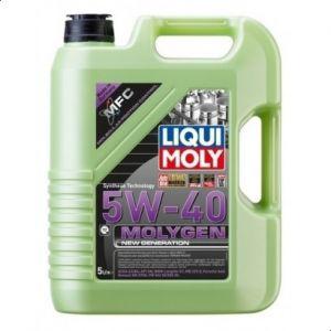 Liqui Moly Molygen 5w-40 5L