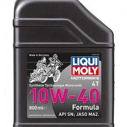 Liqui Moly Motorbike 4T 10W-40 Street 10w-40 (800ml)
