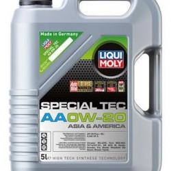 Liqui Moly Special Tec AA0W-20 5Liters