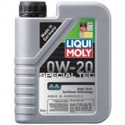 Liqui Moly Special Tec 0w-20 1L