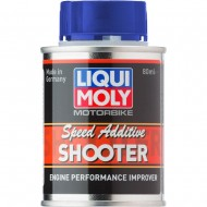 Liqui Moly Motorbike Speed Additive Shooter