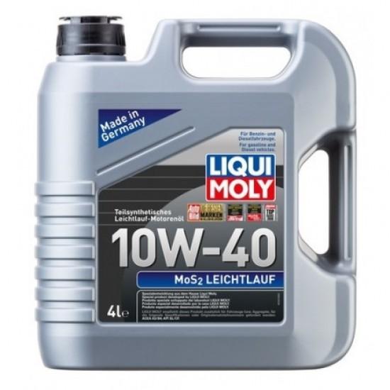Liqui Moly Mos2 Leichtlauf 10W-40 4L