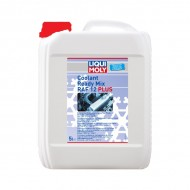 Liqui Moly Coolant Ready Mix RAF11 Green