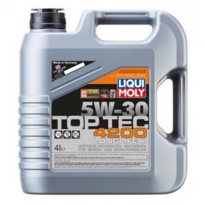 Liqui Moly Top Tec 4200 5W-30 4L
