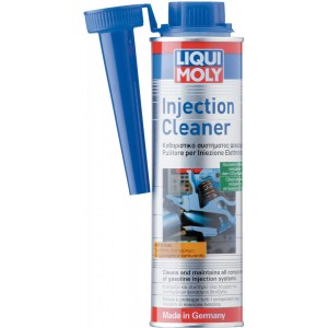 Liqui Moly - Injection Cleaner - 300ml