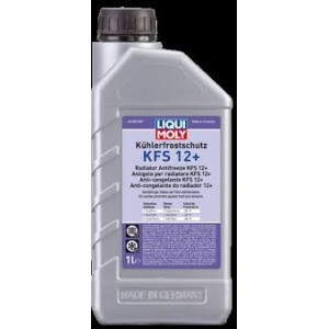 Liqui Moly Radiator Antifreeze KFS 12+