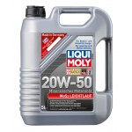 Liqui Moly Mos2 Low-Friction 20W-50 5L