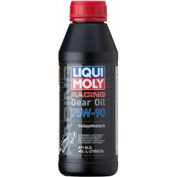 Liqui Moly Racing Gear Oil 75W-90