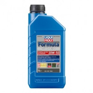 Liqui Moly Formula Super 20W-50 1L