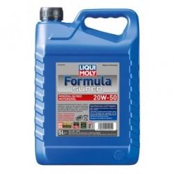 Liqui Moly Formula Super 20W-50 5L
