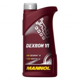 Mannol Dexron VI