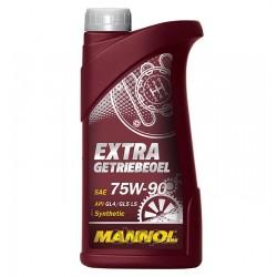 Mannol Extra Getriedeoel SAE 75W-90 1Liter