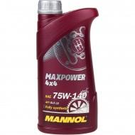 Mannol Maxpower 75W-140 1Liter
