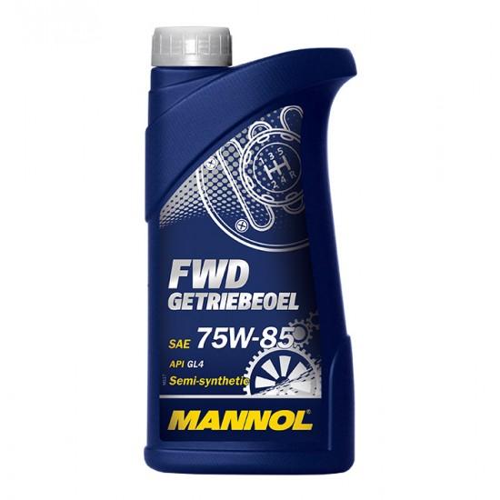 MANNOL FWD Getriebeoel 75W-85 API GL 4