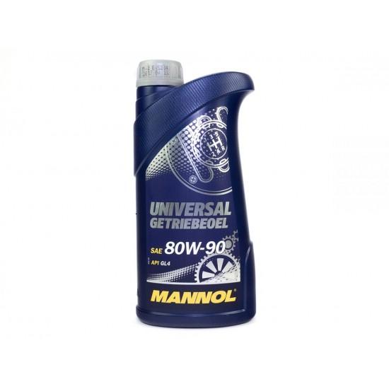 MANNOL Universal Getriebeoel 80W-90 API GL4