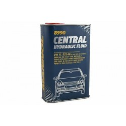Mannol Central Hydraulic Fluid 1Liter